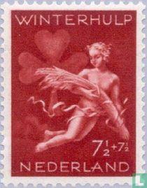 Winterhulp - Volksdienst