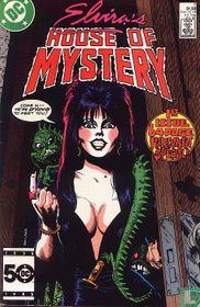 Elvira's house of mystery 1