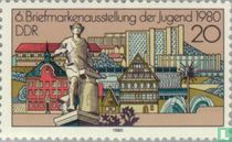Youth Stamp Exhibition