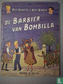 De barbier van Bombilla