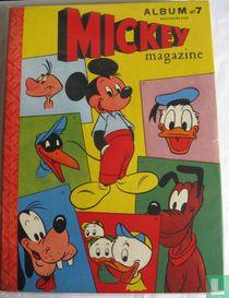 Mickey Magazine album  7