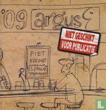 Argus '09 - Niet geschikt voor publicatie