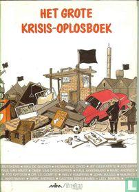 Het grote krisis-oplosboek