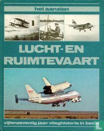 Het aanzien Lucht- en ruimtevaart
