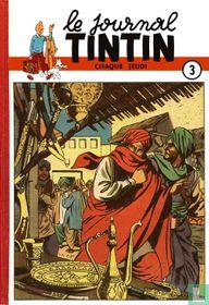 Tintin recueil 3