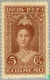 Regierung Jubilee Wilhelmina