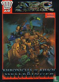 Khronicles of Khaos & Hellbringer