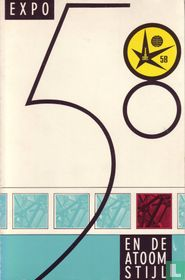 Expo 58 en de atoomstijl