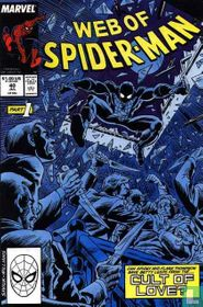 Web of Spider-man 40