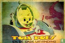 Tom Poes en de rare uitvinding