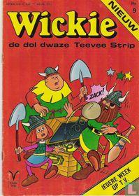 Wickie 9