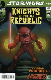 Knights of the Old Republic 5