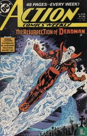 Action Comics 619