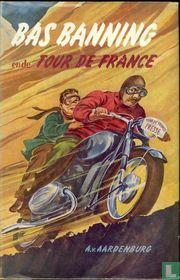 Bas Banning en de Tour de France