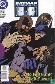 Legends of the Dark Knight 189