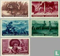 1941 Agricultural Promotion (LIE 42)