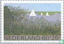 Summer Stamps