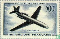 Vliegtuig prototype