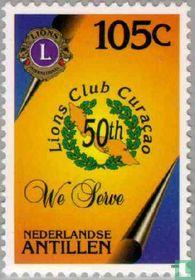 Lions Club 1946-1996