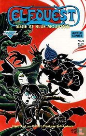 Siege at Blue Mountain 3