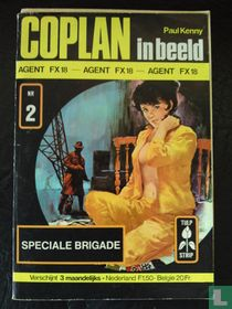 Speciale brigade