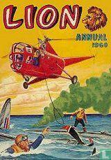 Lion Annual 1960