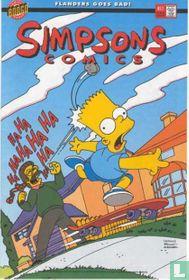 Simpson Comics 11
