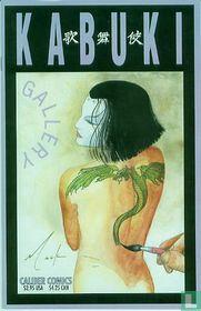 Kabuki Gallery