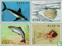 1982 Zeedieren (IER 181)