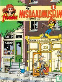 Het misdaadmuseum