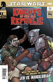 Knights of the Old Republic 8