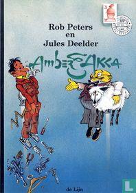 Amber & Akka