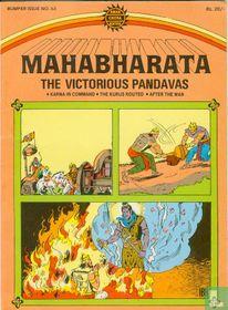 the Victorious Pandavas