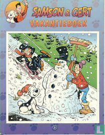 Vakantieboek 2