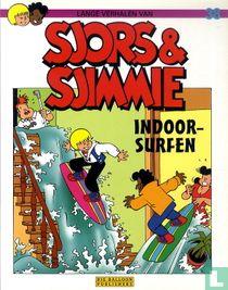 Indoorsurfen