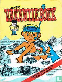 Heintje's vakantieboek