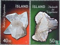 1999 Minerals (IJS 376)