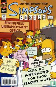 Simpsons Comics 80