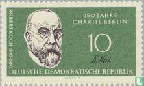 250 Jahre Charité, Berlin