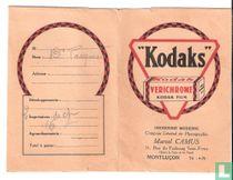 Kodak Verichrome film (2)