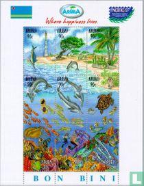 Pacific '97 tentoonstelling