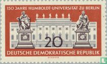 Humboldt University Berlin 1810-1960