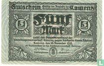 Kamenz 5 Mark
