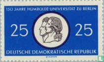 Humboldt-Universität Berlin 1810-1960
