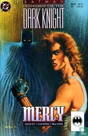 Legends of the Dark Knight 37