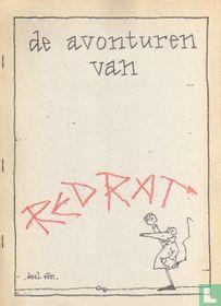De avonturen van Red Rat 1