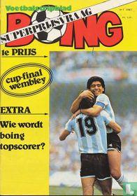 1987 nummer  1