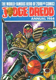 Annual 1984