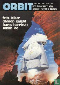 Orbit - Lente 1980