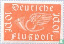 Air Briefmarken